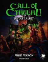 Call of Cthulhu Starter Set (7th Edition)
