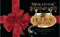 Miskatonic School for Girls - Holiday Break