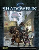 Shadowrun (4th Edition)