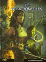 Shadowrun (4th Edition) (20th Anniversary Edition)