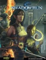 Shadowrun (4th Edition) (20th Anniversary, Limited Edition)