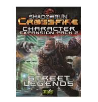 Character Expansion Pack #2