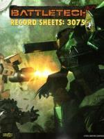 Record Sheets - 3075