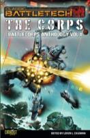 Battlecorps Anthology #1 - The Corps