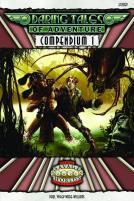 Daring Tales of Adventure - Compendium #1