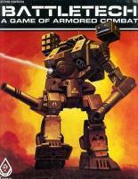 Battletech (2nd Edition)
