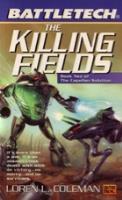 Capellan Solution #2 - The Killing Fields