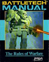 Rules of Warfare, The