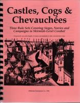 Castles, Cogs & Chevauchees