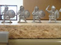 Lord of the Rings Collection - 10 Figures Including Gandalf!