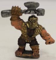 Armored Troll #1