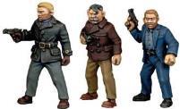 More KGB Men