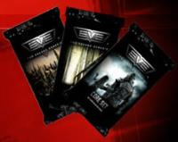 Eve - The Second Genesis, Booster Pack