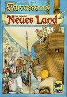 Carcassonne - Neues Land (The New World)