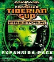 Command & Conquer - Tiberian Sun, Firestorm Expansion