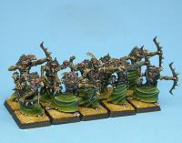 Archers Unit