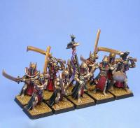 Necropolis Guard Unit
