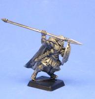 Theophon - Spartan Hero