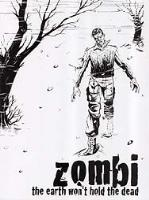 Zombi - The Earth Won't Hold the Dead