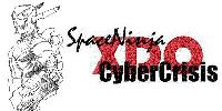 Space Ninja XDO CyberCrisis