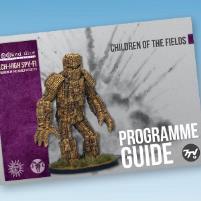 7TV Children of the Fields Program Guide