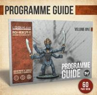 7TV2 Programme Guide - Volume one