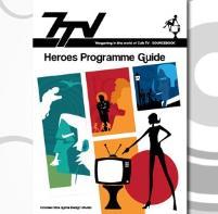 7TV Heroes Program Guide