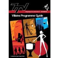 7TV Villains Program Guide
