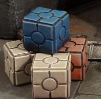Cargo Crates C