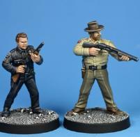 Hero Cops