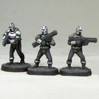 Argonauts MK II #2