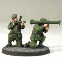 Army Support Team - Bazooka