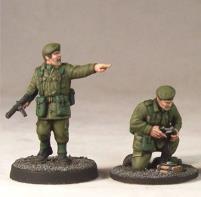 Army Specialists