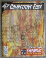 #11 w/Cybernaut