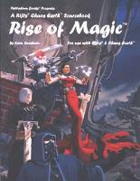 Rise of Magic