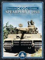 Spearpoint 1943 - Village and Defensive Line Map Expansion