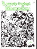 Critter Commandos Compendium