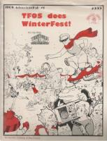 TFOS does Winterfest!