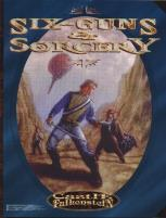 Six Guns & Sorcery