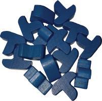 Catan Seafarers Wood Base Set - Blue