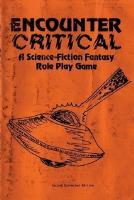 Encounter Critical (2nd Corrected Edition)