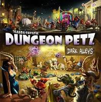 Dungeon Petz - Dark Alleys Expansion