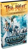 Tash-Kalar - Arena of Legends (2nd Printing) w/Everfrost Expansion