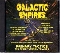 Primary Tactics Audio Tutorial Vol. 1