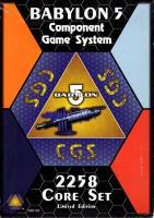 2258 Core Set
