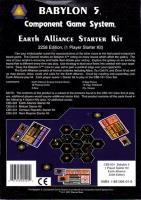 2258 Starter Kit - Earth Alliance