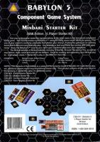 2258 Starter Kit - Minbari