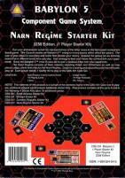 2258 Starter Kit - Narn Regime