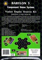 2258 Starter Kit - Vorlon Empire
