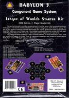 2258 Starter Kit - League of Worlds